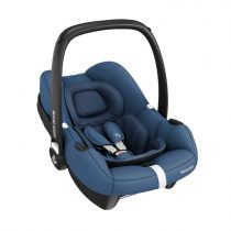 Maxi-Cosi Tinca i-Size hordozó 45-75 cm - Essential Blue