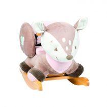 Nattou plüss hintázó állatka Fanny & Oscar - Fanny, az őzike