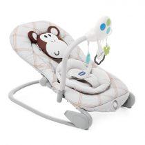 Chicco Balloon rezgő pihenőszék Monkey