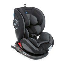 Chicco Seat4Fix 360° isofix-gyerekülés 0-36 kg Ombra