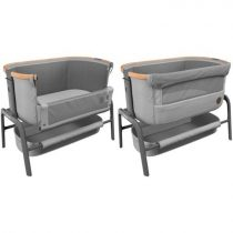 Maxi-Cosi Iora babaágy/bölcső Essential Grey