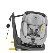 Maxi-Cosi Axissfix Plus i-Size gyerekülés Authentic Grey
