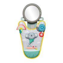 Taf Toys  autós játék babafigyelő tükörrel Koala 12485
