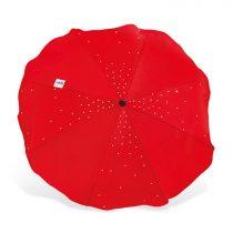 CAM  Cristallino napernyő T002 piros