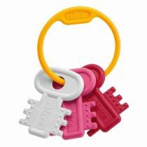 Chicco kulcsos Rágóka (Lányos) Ch0632161
