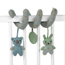 Sterntaler  Kinni & Kalla - mezei nyúl és koala spirál 26 cm