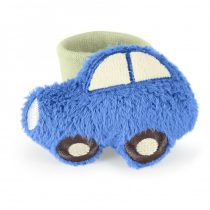Sterntaler csuklócsörgő – autó 5 cm