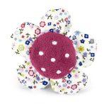 Sterntaler csuklócsörgő – Virág 5 cm