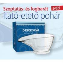 Dricksal szoptatás és Fogbarát Svéd Itató-etető pohár