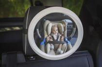 Apramo Iris Deluxe babafigyelő tükör