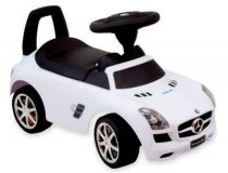 Baby Mix Mercedes bébitaxi Ur-Z332 Fehér
