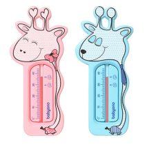 BabyOno vízhőmérő 775/01 zsiráf