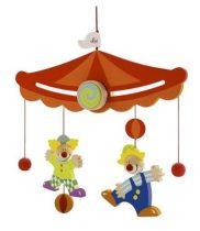 Sevi Le Cirque Fa forgó 81659