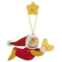 Sevi Karácsonyi Dekoráció Fiú 81678