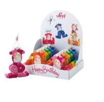 Sevi Asztali Kártyatartó Happy Birthday 81721