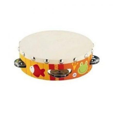 Sevi Fa Tamburin játékhangszer 81858