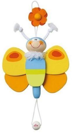 Sevi J J Butterfly Fa játék 81965