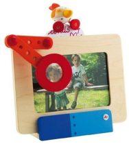 Sevi Creative Kids Fa Képkeret 82010