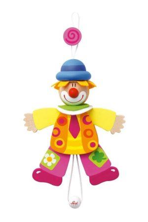 Sevi J J Clown Tie Fa játék 82056