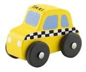 Sevi Fa Kisautó Taxi 82116