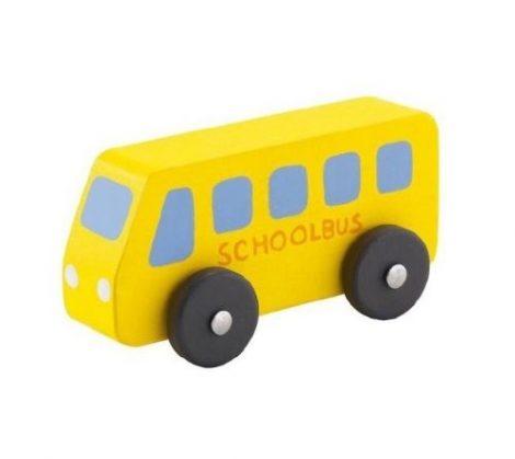 Sevi Fa Iskolabusz 82120