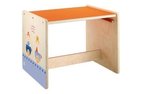 Sevi Fa Asztal 82132