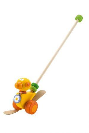 Sevi Push Along Duck tolható Kacsa 82187