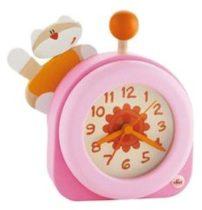 Sevi Cica csörgő óra 82301
