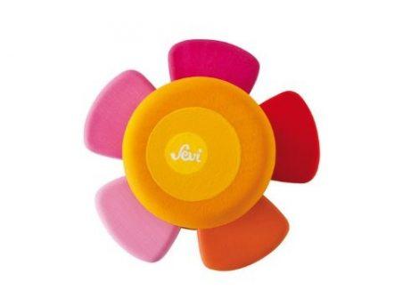 Sevi csörgő Virág 82515