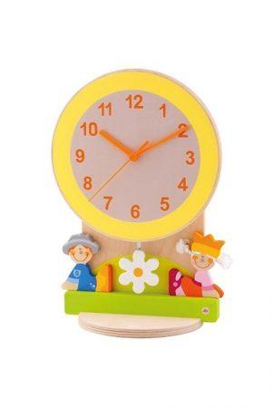 Sevi B My Prince Pendulum clock óra 82789