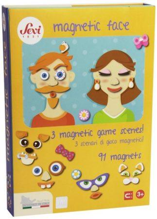 Sevi Magnetic Face Mágneses Tábla Arc 82847