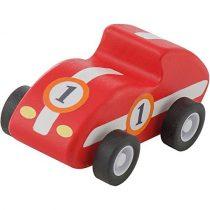 Sevi Fa verseny autó Piros 82916