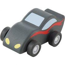 Sevi Fa verseny autó Fekete 82917
