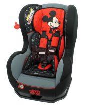 Nania Disney Cosmo 0-18 kg gyerekülés Mickey