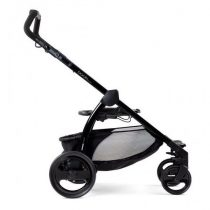 PEG PEREGO BOOK PLUS BLACK VÁZ