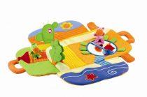 Sevi Activity Game House Textil játék 89143