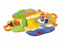 Sevi Activity Game House Textil játék 89143