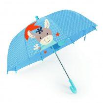 Sterntaler esernyő 70cm - Emmi csacsi ÚJ!