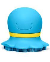 Skip Hop Moby& Friends szilikon szappan adagoló kék
