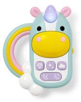 Skip Hop interaktív telefonjáték Unikornis
