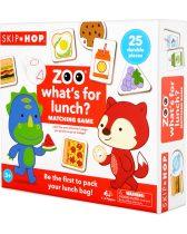 Skip Hop Zoo játék Mi van ma az asztalnál?
