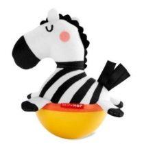 Skip Hop ABC&Me Zebra woble - örökmozgó
