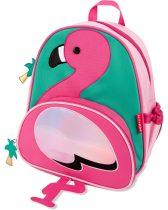 Skip Hop Zoo hátizsák Flamingo