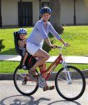 Kerékpárülés